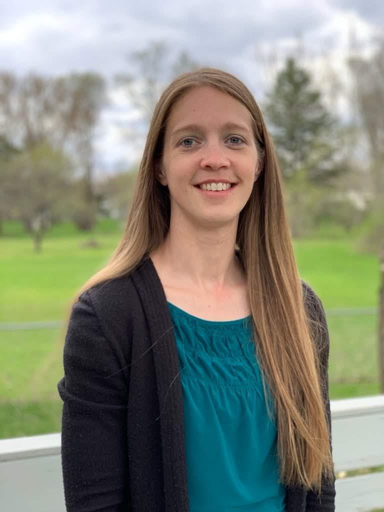 Erika Jones Copywriter and Video Editor